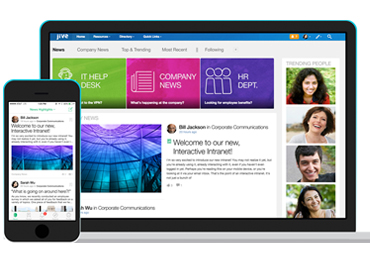 Why using SharePoint for intranet solutions?
